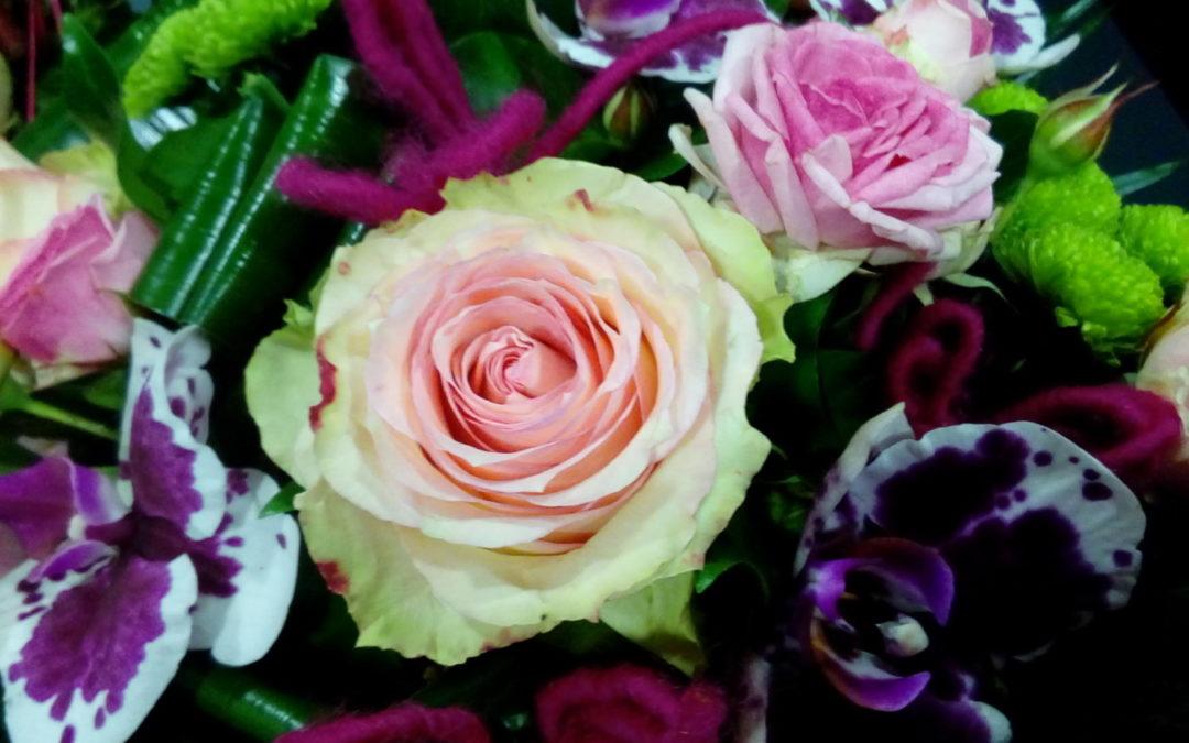 Votre Fleuriste à Landerneau